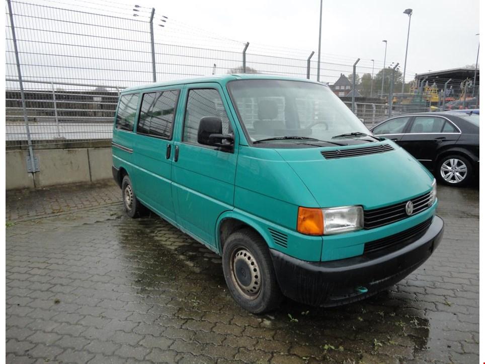 volkswagen 7db pkw geschlossen bus gebraucht kaufen auction premium. Black Bedroom Furniture Sets. Home Design Ideas