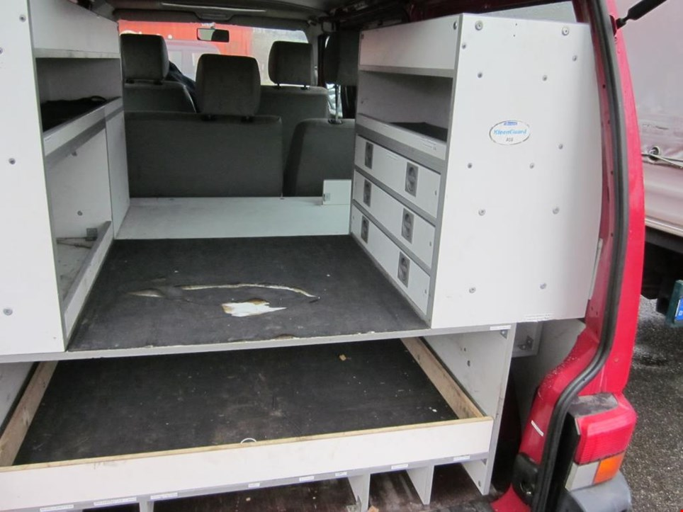 vw tdi syncro pkw transporter geschlossen gebraucht kaufen auction premium. Black Bedroom Furniture Sets. Home Design Ideas