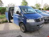 VW Caravelle 4-Motion  Transporter 4x4