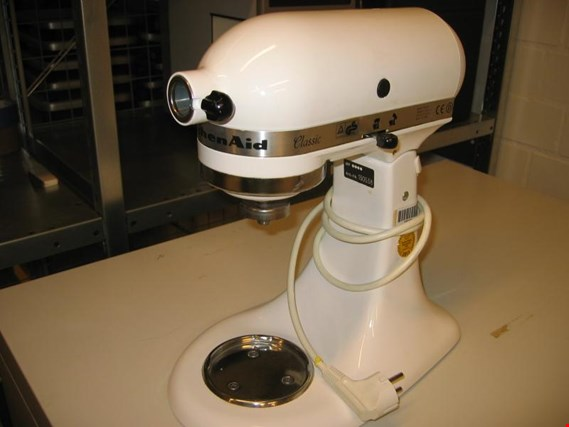 Used Kitchen Aid 5K45SS Classic Kitchen Aid for Sale ...