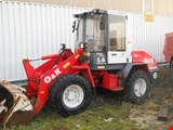 Orenstein + Koppel   L 6 wheel loader
