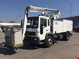 Vestergaard  My De Icing vehicle E9