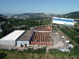 comprehensive machinery from the sections - Location: 79541 Lörrach