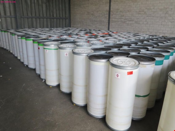 Used 1 Posten drawing frame cans for Sale (Trading Premium)