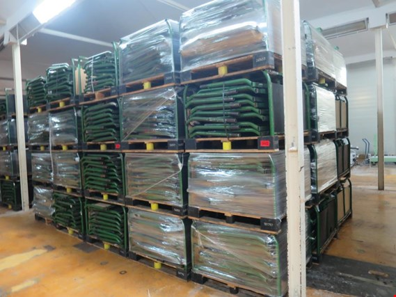 Used 1 Posten ironing pallets/frames for Sale (Trading Premium)