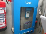 Luwa APF Q1.27 extraction filter system