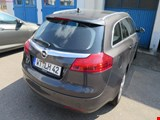 Opel Insignia Sports Tourer Pkw