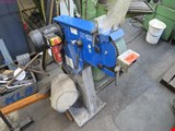 Metallkraft 75/200 horizontal belt grinding machine
