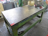 2 welding tables
