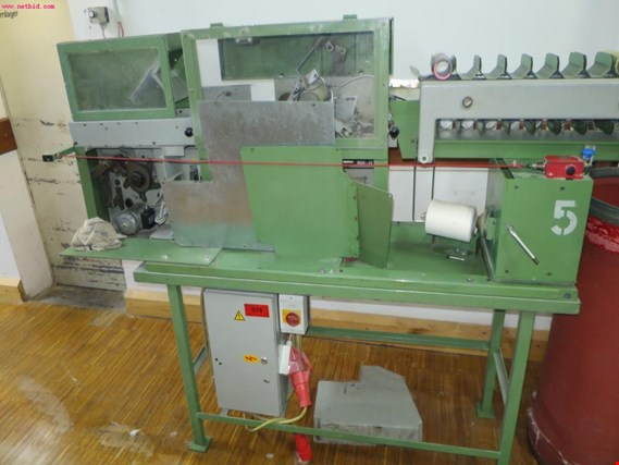 sleeve straightening machine  (Trading Premium)