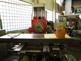 Scharmann FB 63 table type milling and boring machine