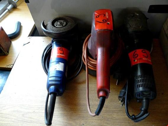 Used Würth/Festo 3 Handarbeitsgeräte for Sale (Online Auction)