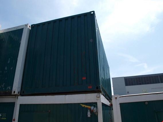 Seecontainer gebraucht kaufen (Auction Premium)