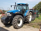 New Holland TM 190-M 1 traktor