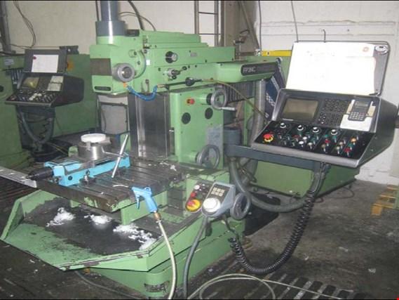 Maschinenbau Nc Frei
