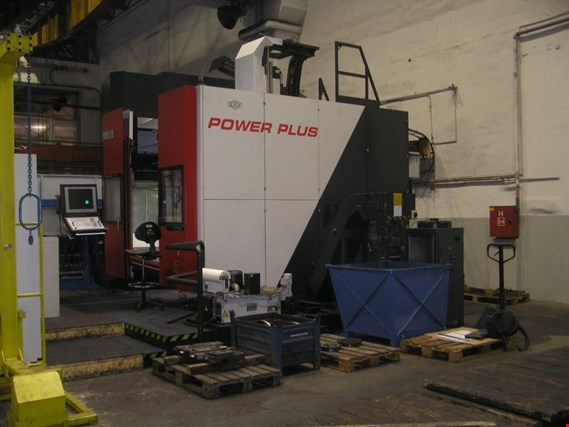 Online Auction portal grinding machine and horizontal boring machine