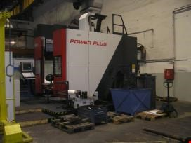 2 CNC machining center