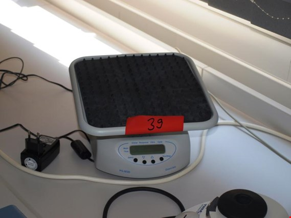 Used Grant-Bio TSM 3 D shaker for Sale (Auction Premium)