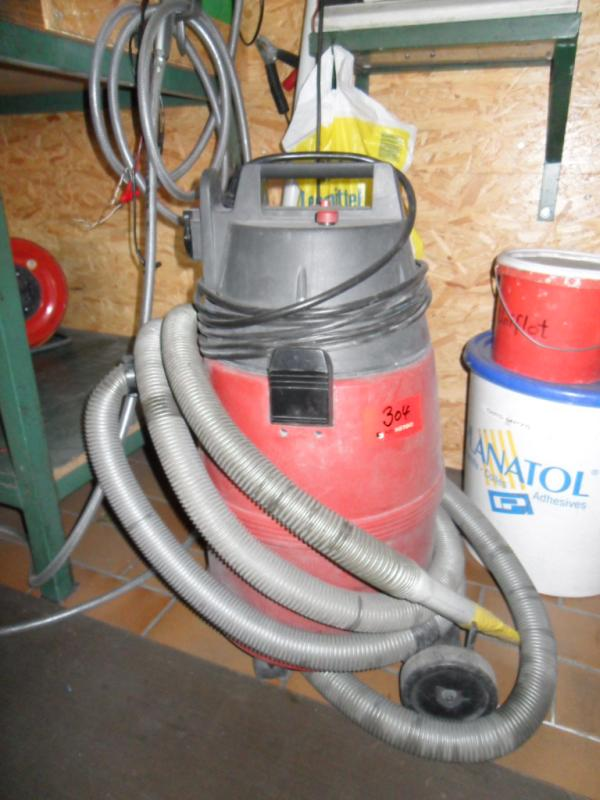 Used Hilti Tda Vc 40 Industrial Hoover For Sale Auction