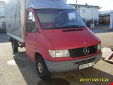 Mercedes Benz Sprinter 308 D Lkw