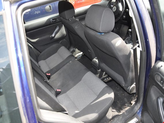 Used Daimler Chrysler/ Meiller  Atego  LKW Kipper offener Kasten m. Ladegerät (ex HH-DW 1330) for Sale (Auction Premium) | NetBid Industrial Auctions