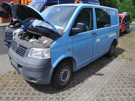 Used Opel Combo-C-CNG Pkw/ Mehrzweckfahrzeug (ex HH-W 1440) for Sale (Auction Premium) | NetBid Industrial Auctions