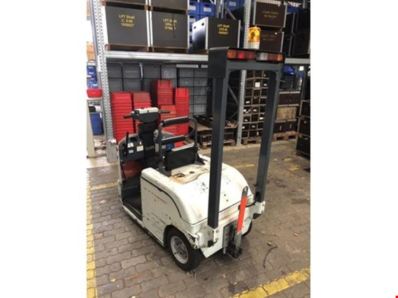 used forklifts and lifting devices