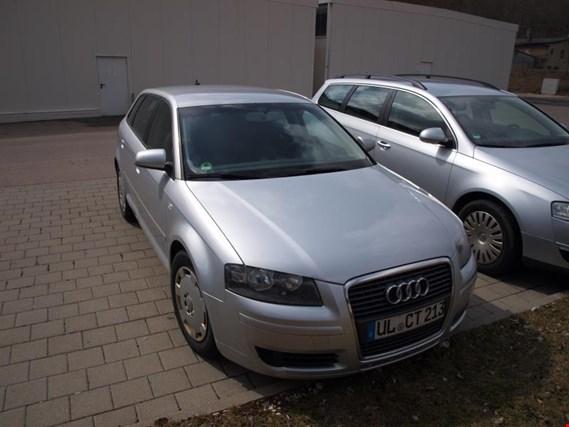 Audi A 3 Pkw Gebraucht Kaufen Auction Premium