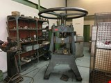 W + N hand friction press