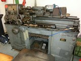 Weiler gap bed lathe