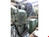Hensel/ebu SK 25 F open-fronted eccentric press
