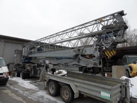 Prächtig Eurokran 174.6 TRV Schnellmontage-Baukran gebraucht kaufen &QO_17