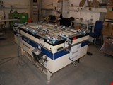 Werfeli SMT-8 rung mounting table