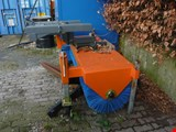 Tuchel EKM 150 HG 520 mount broom