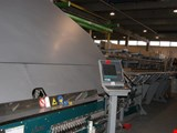 Lisec BSV-45ANK distance-frame bending machine