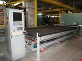 Lisec BSK-37/26 tilting compact cutting machine