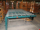 tilting mounting table