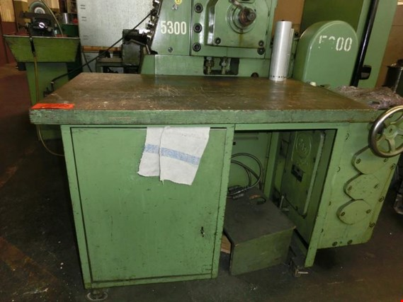 Used PEE WEE P 30 VE thread rolling machine for Sale
