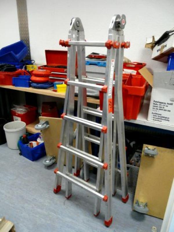 Würth teleskopleiter gebraucht kaufen auction premium