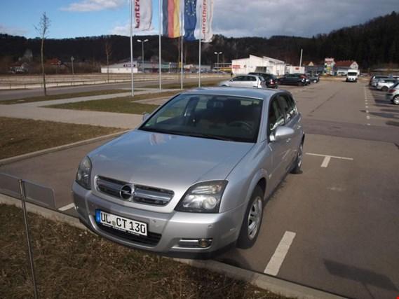 Opel Signum 19 Cdti Pkw Gebraucht Kaufen Trading Premium