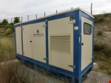 Electra Molins EMJ-300-AUT-MP 10 INSO emergency power generator