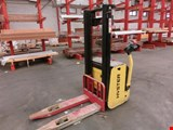 Hyster 1.2-28 hand-guided electr. lift truck