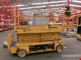 Pinguely-Haulotte  Compact 12 SN self-propelled scissor-type lifting platform