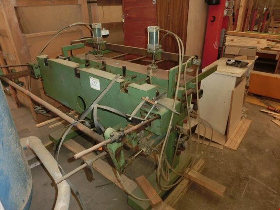 Used 1 Posten batch old machinery for Sale (Auction Premium)