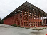 Ohra cantilever self storage plant