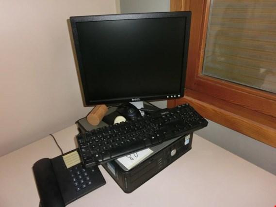 Used Dell Optiplex 745 PC for Sale (Auction Premium)