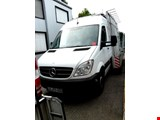 Mercedes-Benz Sprinter 315 CDI, VIN no. WDB9066351S158540 Lkw