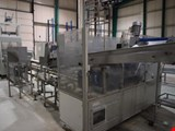 Cardboard box packaging line