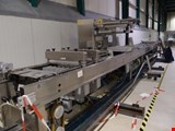 Multivac R530 Bag forming, filling and sealing machine