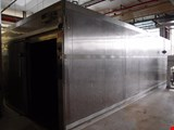 Cold storage cell